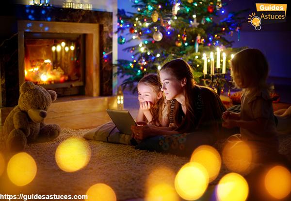 Meilleurs films de Noël sur Hulu