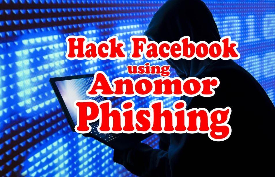 Pirater compte Facebook en ligne