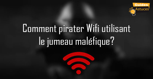 pirater Wifi
