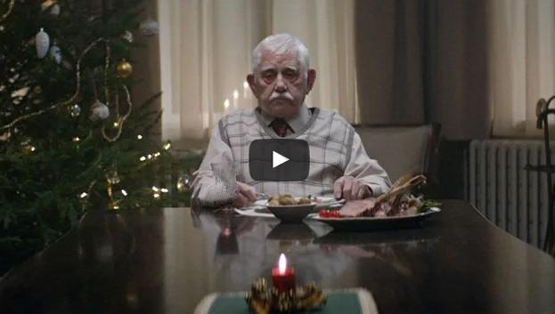 Musique de Noël sur YouTube