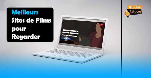 meilleurs sites de films