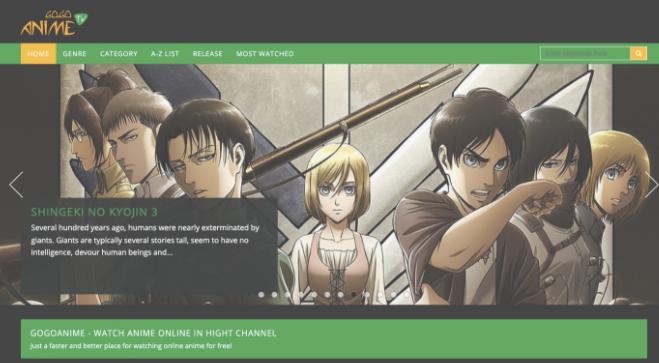 streaming anime gratuit
