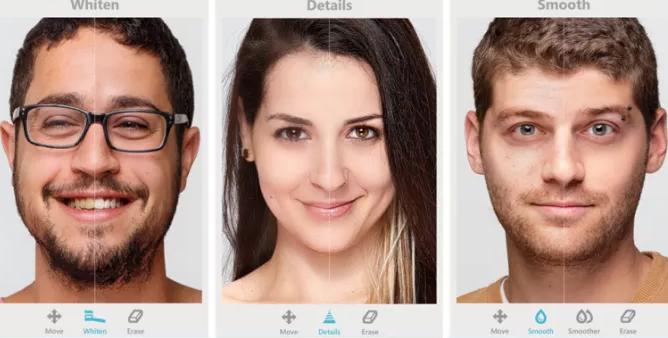 Meilleures Applications Selfie pour Android et iOS