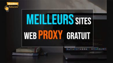 sites proxy gratuit 2019