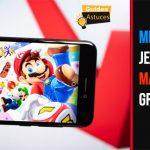 jeux Super Mario gratuit