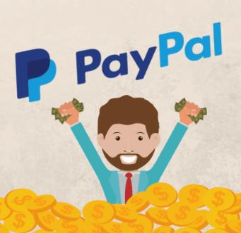Argent PayPal gratuit