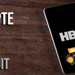 compte HBO gratuit