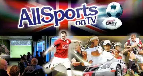 All Sports LIVE