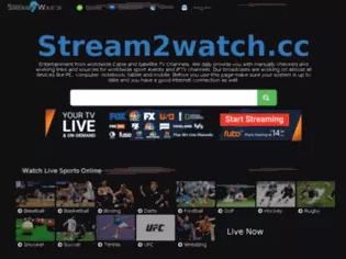 sites de streaming sport
