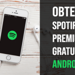 Spotify premium gratuit Android