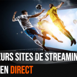 sites de streaming sport