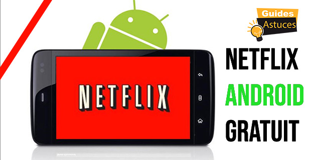 telecharger netflix android