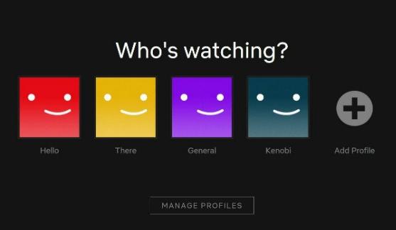 économiser de l'argent sur abonnement Netflix