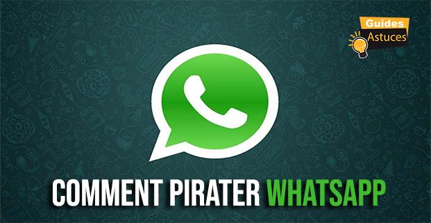 pirater whatsapp