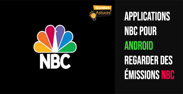 applications NBC pour Android