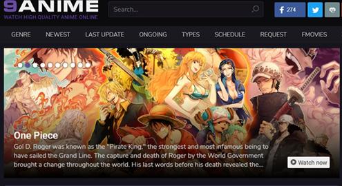 regarder manga gratuit