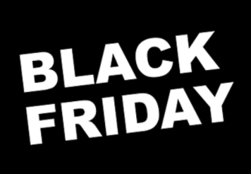 Nintendo Black Friday 2019
