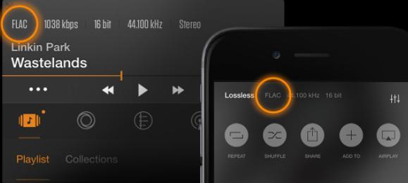 Mettre musique sur iphone