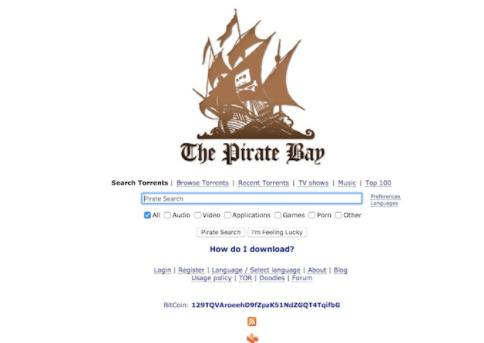 meilleurs sites de torrents