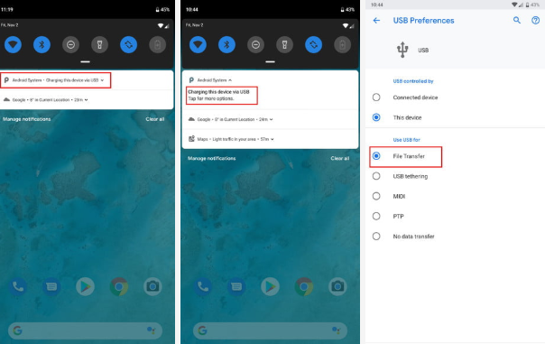 Sauvegarde android sur pc gratuit