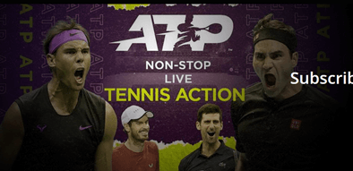 Tennis live streaming gratuit