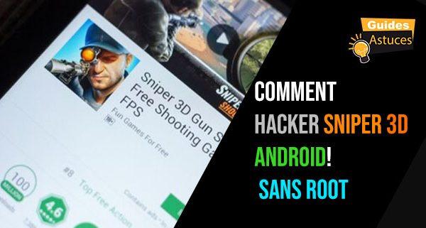 hacker sniper 3d android