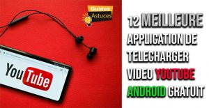 telecharger video youtube Android