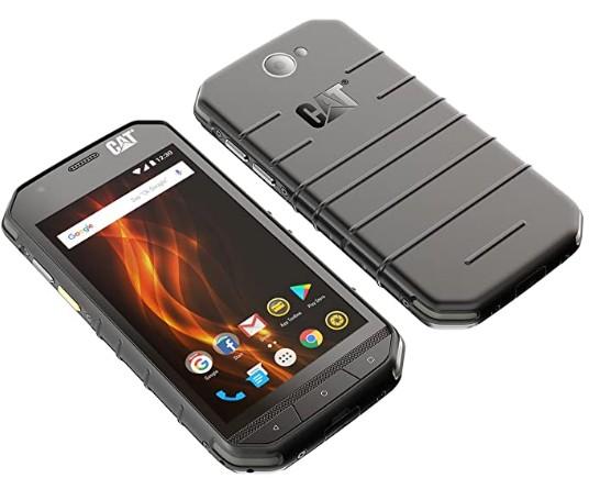 smartphone ultra résistant